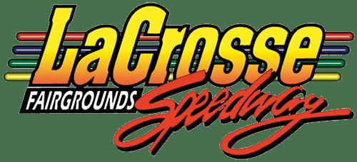 La Crosse Speedway Logo