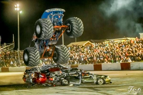 Monster Truck La Crosse WI