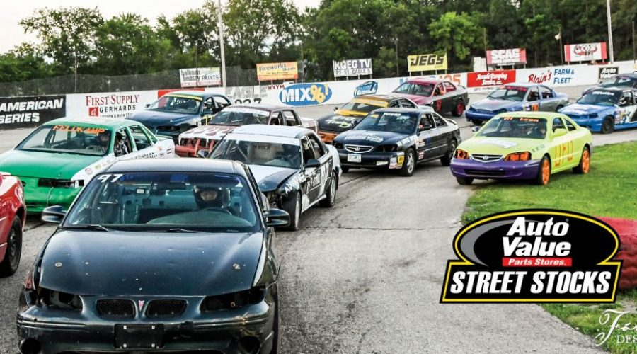 2018 Street Stocks Image